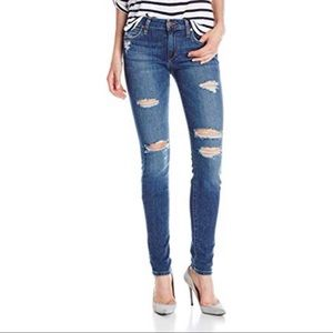 Joe's Jeans | The Icon Ankle Mid Rise Skinny 28